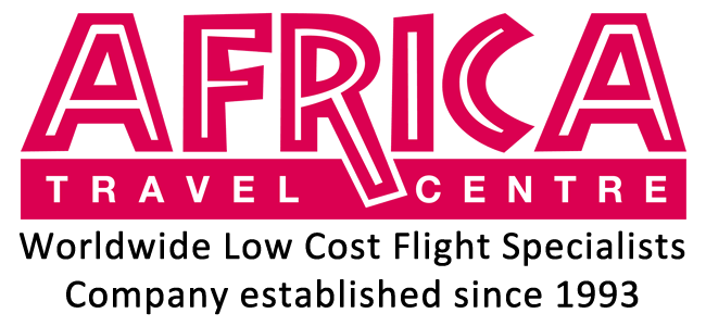 Africa Travel Centre - Business Class Flights
