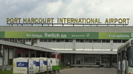 Fly Business Class to Port Harcourt